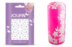 Jolifin sweet pastell Sticker 7
