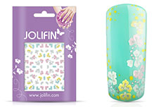 Jolifin sweet pastell Sticker 8