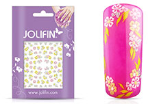 Jolifin sweet pastell Sticker 10