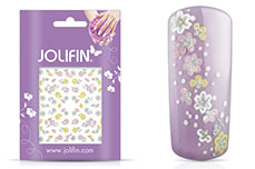 Jolifin sweet pastell Sticker 11