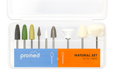 Promed Bit Set natural