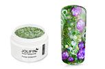 Jolifin Acryl Farbpulver Forest Glittermix 5g