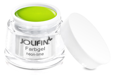 Jolifin Farbgel neon-lime 5ml