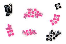 Jolifin Nailart Twinkle Sticker Nr. 16