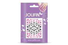 Jolifin Nailart Twinkle Sticker Nr.16