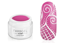 Jolifin Farbgel candy pink 5ml