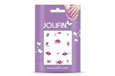Jolifin Silver Glam Sticker 2