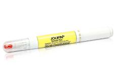 Jolifin Nail-Art Pen pastell gelb 10ml