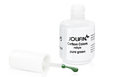 Jolifin Carbon reStyle - pure green 14ml