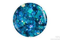 Jolifin Farbgel crystal türkis 5ml
