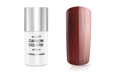 Jolifin Carbon reStyle - bordeaux metallic 11ml