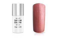 Jolifin Carbon reStyle - rouge metallic 14ml