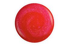 Jolifin Farbgel strawberry Glitter 5ml