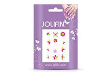 Jolifin Neon Sticker 11