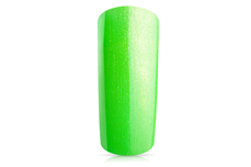 Jolifin Farbgel metallic neon-green 5ml
