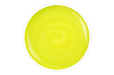 Jolifin Farbgel metallic neon-yellow 5ml