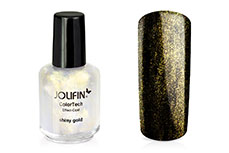 Jolifin ColorTech Effect-Coat shiny gold 14ml