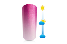 Jolifin Solar Farbgel magenta Glimmer 5ml
