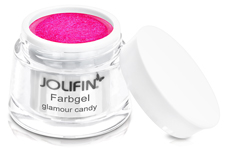Jolifin Farbgel glamour candy 5ml