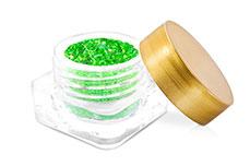 Jolifin Wild Neon Glitter green