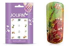 Jolifin Nailart Autumn Sticker 1
