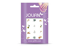 Jolifin Nailart Autumn Sticker 1
