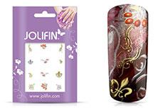 Jolifin Nailart Autumn Sticker 3