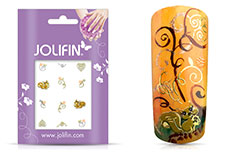 Jolifin Nailart Autumn Sticker 7