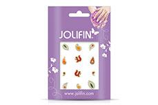 Jolifin Nailart Autumn Sticker 9