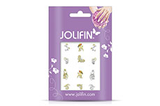 Jolifin Nailart Autumn Sticker 10