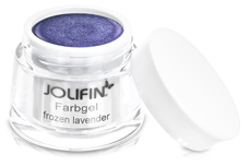 Jolifin Farbgel frozen lavender 5ml
