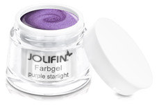 Jolifin Farbgel purple starlight 5ml