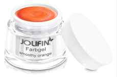 Jolifin Farbgel smoothy orange 5ml