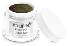 Jolifin Farbgel glossy olive 5ml