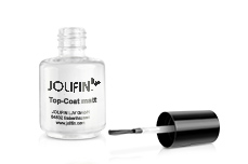 Jolifin ColorTech Top-Coat matt 14ml