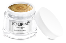Jolifin Farbgel golden halo 5ml