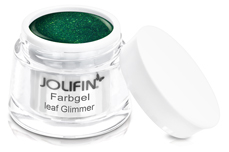 Jolifin Farbgel leaf Glimmer 5ml