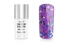 Jolifin Carbon Colors Effect-Coat blue sprinkles 11ml
