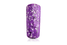 Jolifin Carbon Colors Effect-Coat lilac sprinkles 11ml