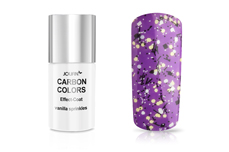 Jolifin Carbon Colors Effect-Coat vanilla sprinkles 14ml