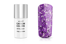 Jolifin Carbon Effect-Coat rosy sprinkles 11ml