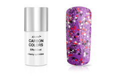 B-Ware Jolifin Carbon Colors Effect-Coat cherry sprinkles 14ml