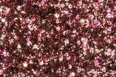 Jolifin Illusion Glitter III autumn red