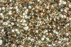 Jolifin Illusion Glitter III champagne