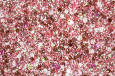 Jolifin Illusion Glitter III light rose