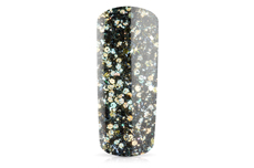 Jolifin Illusion Glitter III golden olive