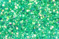 Jolifin Illusion Glitter III jade