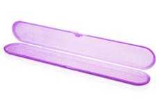 Jolifin Feilenbox gerade lila