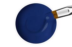 Jolifin Wetlook Farbgel dark blue 5ml