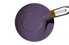 Jolifin Wetlook Farbgel nude plum 5ml